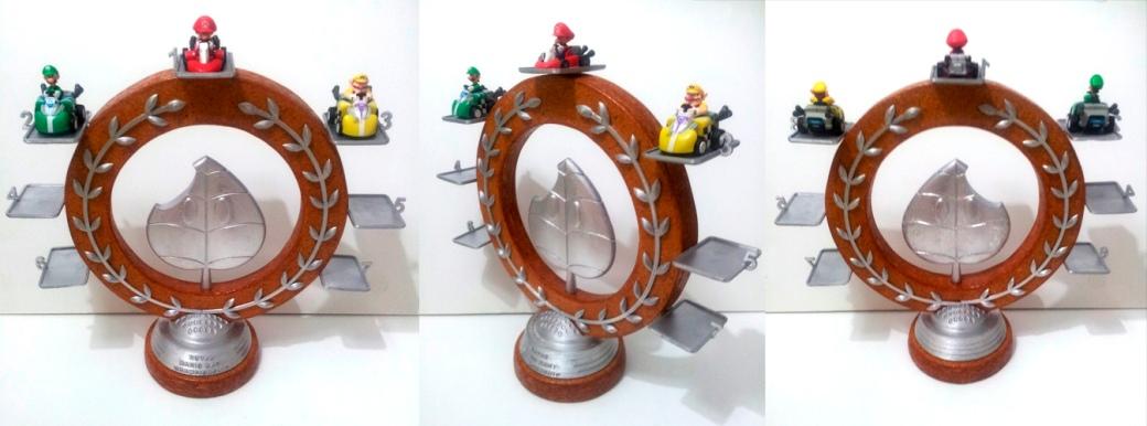 2014-12-12 Mario Kart